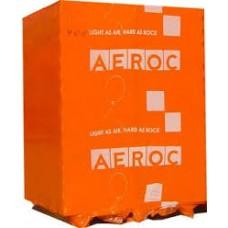 Aeroc Газоблок (м3)