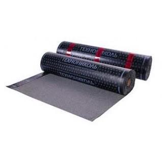 Бикроэласт ХКП 4,0 сланец серый, рубероид для крыши, 10 м2
