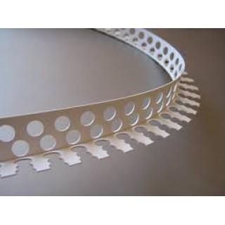 Угол арочный пластиковый