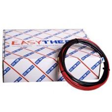 Easytherm, двужильный нагревательный кабель (мощн.18 Вт/м.п)