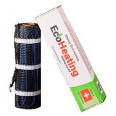 Eco Heating, двужильный нагревательный мат (мощн.150 Вт/м2)