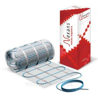 Millimat, двужильный нагревательный мат (мощн. 150 Вт/м2)