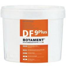 Ботамент DF 9 PLUS, мастика для бесшовной гидроизоляции