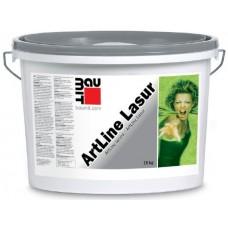 Baumit ArtLine Lasur - лазурь дисперсионная 8 цветов