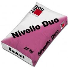 Baumit NivelloDuo, наливной пол (2-20 мм), 25кг