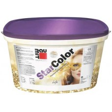 Baumit StarColor, фасадная краска силан-силоксановая, 14 л.