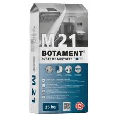 Ботамент М-21, клей для плитки, 25 кг