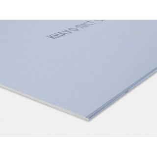 Knauf Гипсокартон потолочный, 9,5 мм