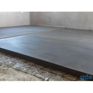 Силтек F-20, трещиностойкая цементная стяжка (10-100 мм), 25 кг -