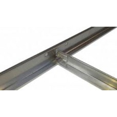 ARMSTRONG Профиль угловой потолочный, 3 м