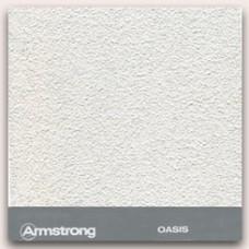 Armstrong Оазис, плита для подвесных потолков, 600х600х12 мм