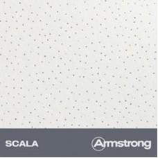 Armstrong Скала, плита для подвесных потолков, 600х600х12 мм