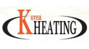 Korea Heating