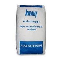 Кнауф Гипс строительный (алебастр), 30 кг
