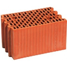 ECOBLOCK-25, 250х380х238 мм, керамический блок