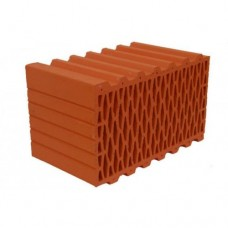 ECOBLOCK-38, 380х250х238 мм, керамический блок