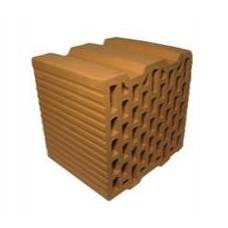 ECOBLOCK-25 250х250х238 мм, керамический блок
