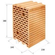 Кератерм 25, 380х248х238 мм, керамический блок