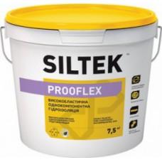 Силтек Профлекс, высокоэластичная гидроизоляция (1мм), 7,5 кг