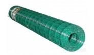 Сетка ПВХ для ограждений 50х100 мм