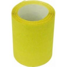 Бумага наждачная на бумажной основе, 115 мм х 5 м