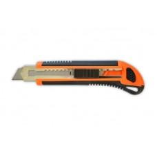 Нож уплотненный, 18 мм