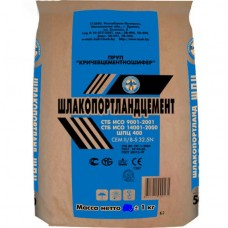 Цемент ШПЦ-400 Белорусский, 25 кг