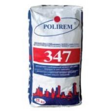 Полирем СШт-347 «Короед», декоративная цементная штукатурка, 25 кг