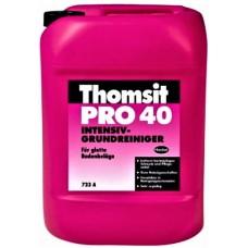 Ceresit (THOMSIT) Pro 40 очиститель, 10 л