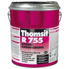 Ceresit (THOMSIT) R 755 Грунтовка для пола, 7 л