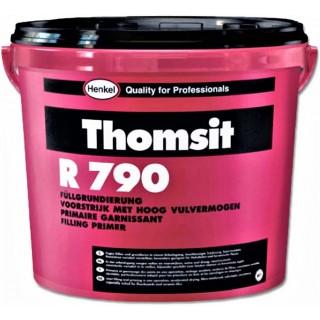 Ceresit (THOMSIT) R 790 Грунт-шпаклевка для пола, 14 кг