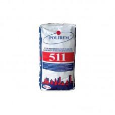 Полирем СПн-511 ЭКСТРА, цементный наливной пол (2-10 мм), 25 кг