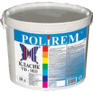 Полирем Стандарт VD-1833 КЛАССИК, акриловая краска 15 кг