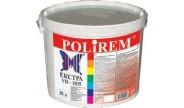 Полирем Люкс VD-1835, акриловая краска, 15 кг