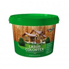 COLORTEX Лазур для древесины, 10 л