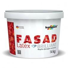 Fasad Latex Краска фасадная