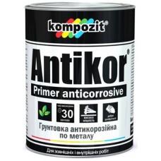 Композит Antikor Грунтовка для металла, 15 кг
