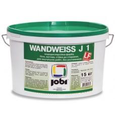 Джоби Wandweiss J1, акриловая краска, 10 л