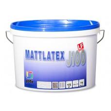 Джоби Mattlatax J100, краска латексная, 10 л