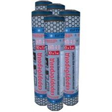 Битумакс ЭКП 4,0 сланец, рубероид для крыши, (10 м2)