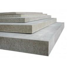Цементно-стружечная плита 3200х1200 мм