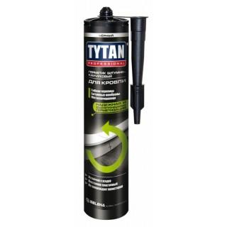 Tytan Битумный кровельный герметик (каучуковий), 310 мл