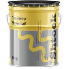 Шток Праймер битумный ведро, 16 кг