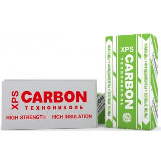 Технониколь Carbon Eco пенополистирол