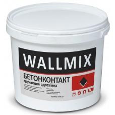 Wallmix бетонконтакт (10 л), 15 кг