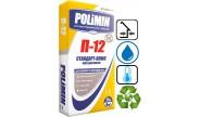 Полимин П-12 клей для плитки, 25 кг
