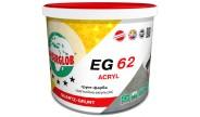 Ансерглоб EG-62, грунт-краска кварцевая, 10 л