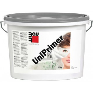 Баумит грунт Унипраймер, грунт-краска, 25 кг