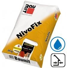 Баумит НивоФикс, клей для пенопласта и минваты, 25 кг
