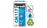 Ceresit CM-117, клей для полов с подогревом, 25 кг